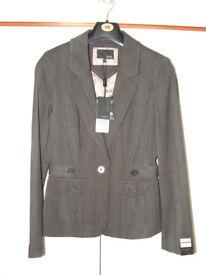 'Next' Suit Jacket – Size 8R - BNWT