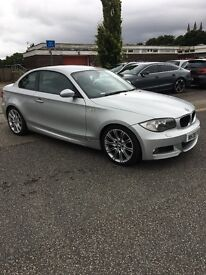 BMW 1 SERIES COUPE - reduced!