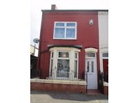 Redgrave St L7 - Nice 2 Bedroom House To Let - Ready Now £450 Pcm