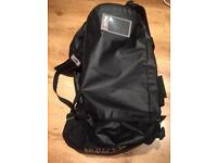 North Face Duffel, Large, Excellent Cond