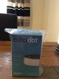 Amazon Alexa Dot brand new in box