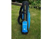 Ping ES golf stand bag. Nearly new