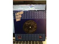 Tamla Motown Diana Ross RARE 45 vinyl record