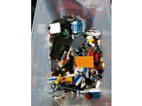 Lego mixed box