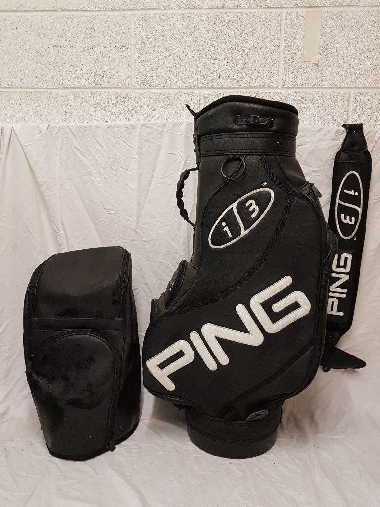 Ping I3 Golf Touring Bag
