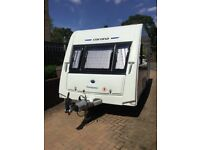 2014 Compass Corona 462 including Isabella porch awning and extras
