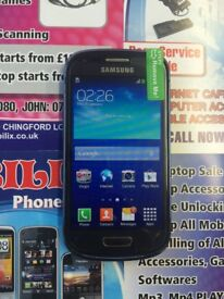 Samsung Galxy SIII Mini unlocked to any network