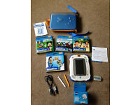 innotab2, games, case, charger