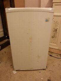Under counter fridge/freezer for sale
