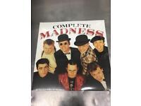 Complete Madness vinyl