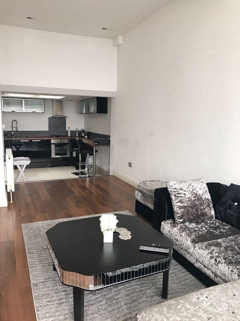 Large one bedroom Maisonette Flat To Rent - Highbury (N5)