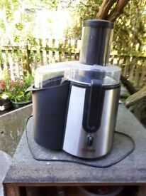 Vivo Juicer for sale.
