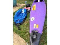 Kayak - Falchion 385 For Sale