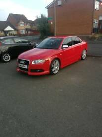 Audi A4 1.8T B7 For Sale
