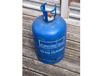 Full Gas bottle