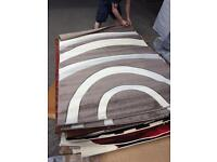 Large rug 150x210cm ref h