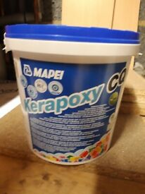 Jasmine Kerapoxy CQ Waterproof Grout