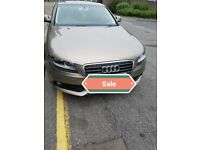 Audi A4 2l diesel/One Year MOT!!
