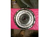 Astra 1.7cdti clutch and flywheel