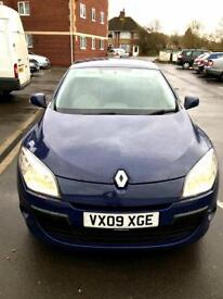 Renault Megane lll for sale