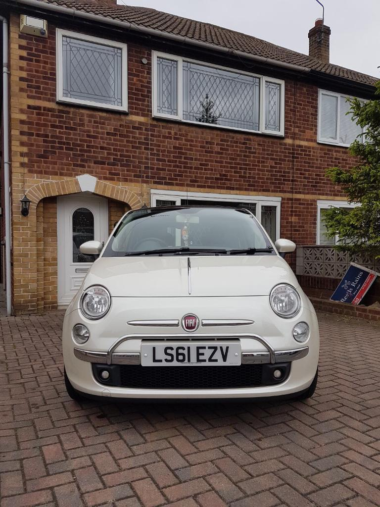 BEAUTIFUL LIMITED EDITION FIAT 500 FOR SALE!!