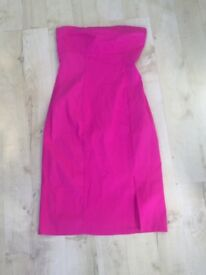 collection dress size 8 and 10 never worn