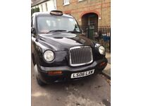 London Taxi Bronze 2006 Immaculate Condition