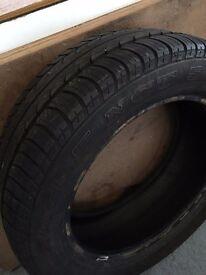 new tyres, wheels, wheel trims...