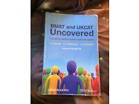 graduate entry medicine/medicine UKCAT BMAT books for sale + advice