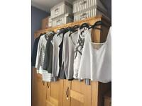 Ladies Tops (x 10) - Can Be Bought Separately