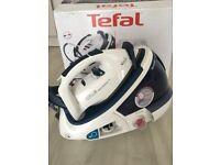 Tefal GV8461 Pro Express Autoclean High Pressure Steam Generator