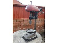 Bench drill SOLD