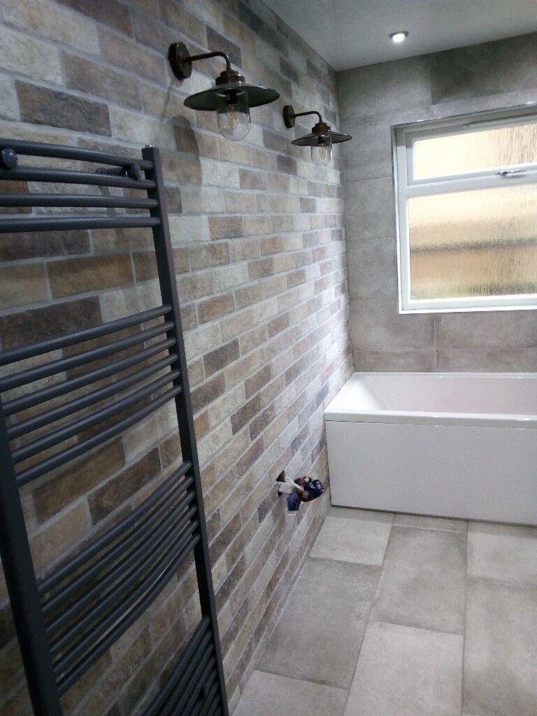 Tiling Services Ceramicporcelainstone Tiling Work Undertaken