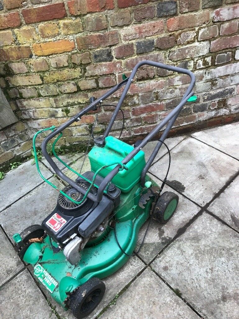 Lawn mower spares or repair