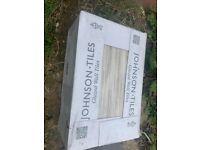 Johnson tiles / autumn reed 35pieces