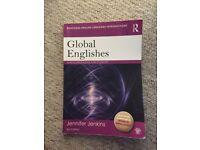 Global Englishes by Jennifer Jenkins