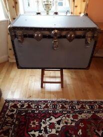 Storage chest trunk