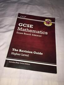 Selection of revision Guides (prices Vary)