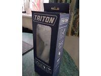 Triton brand new shower head