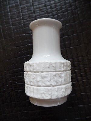 Klassische Vase von Thomas 70er Jahre