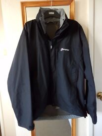 Berghaus Clearout - 2 jackets and 2 fleeces