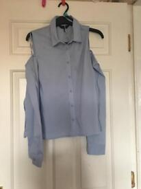 Brand new size 12 new look top