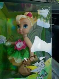 Disney tinkerbell limited edition