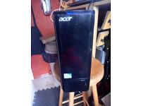 Acer aspire x3300 desktop pc