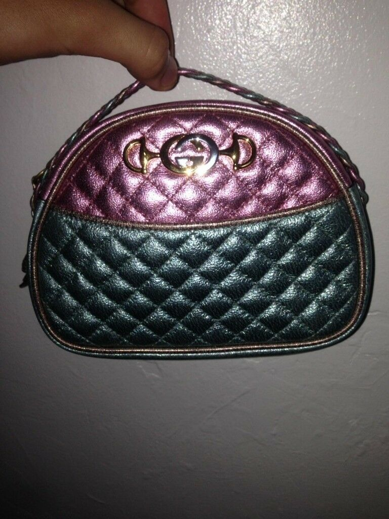9376526dd86 AUTHENTIC GUCCI 2018 WINTER FALL COLLECTION HAND BAG GENUINE!!! RRP ...