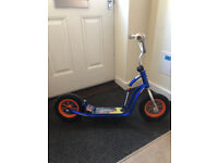 Kids Magna Crossfire Scooter
