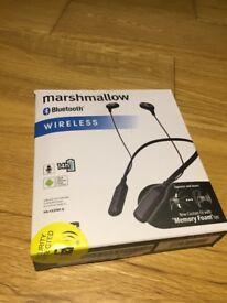 JVC HA-FX39BT-B Wireless Bluetooth Headphones