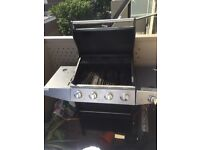 Great BBQ For Sale With Cover