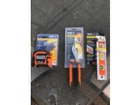 Klein tools set
