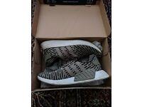 Used Adidas Originals NMD R2 Size UK11
